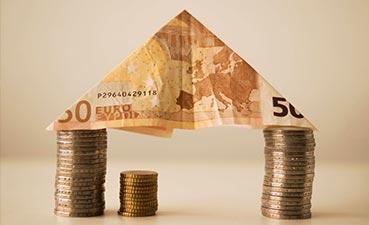 builder financing